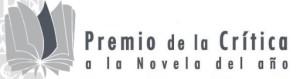 Premio de la Crítica a la Novela del Año